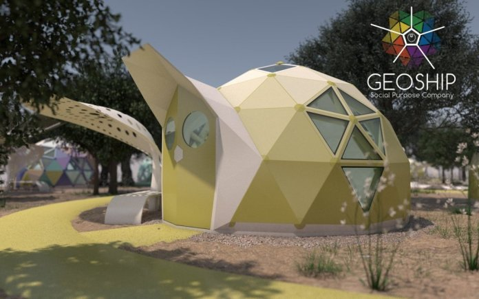 geoship home