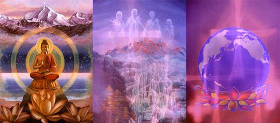 Gautama Buddha | Shift Frequency