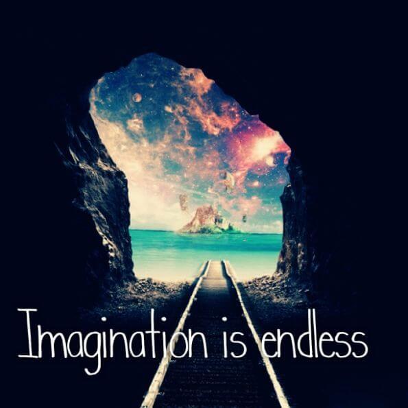 ImaginationRailTracksWaterSkyStone