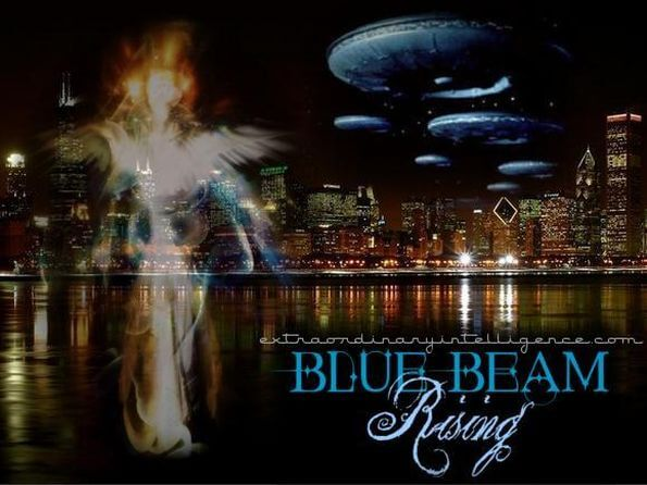 Project Blue Beam | Truth11
