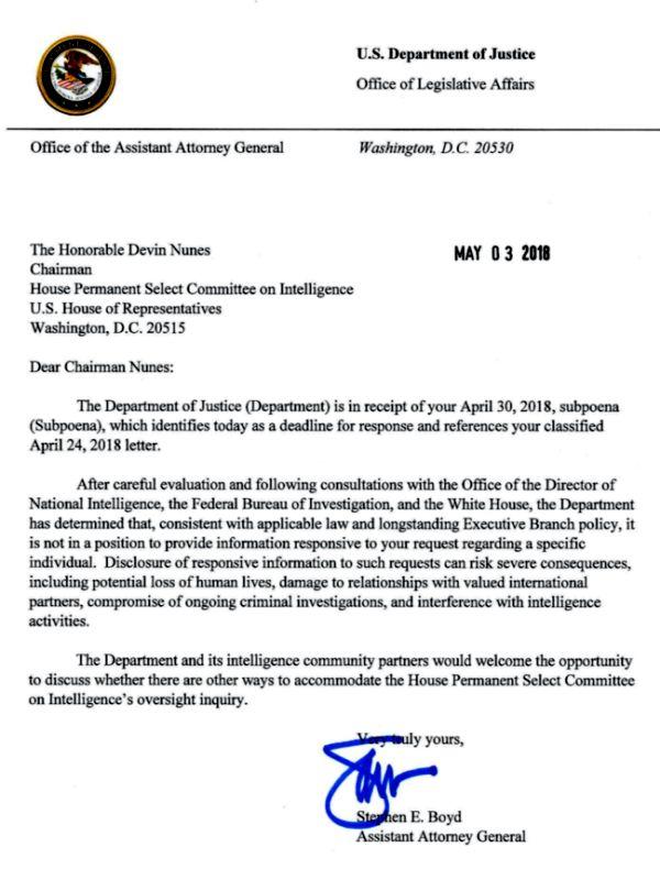 Origin Of The FBI 2016 Counterintel Op    Shift Frequency