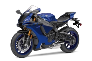 Yamaha Yzf R1 Graves Exhaust Power Commander V Ecunleashed