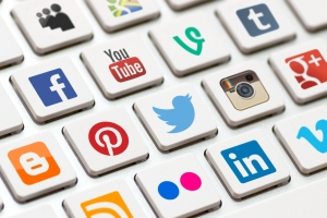 Social advertising channels