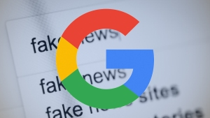 Google search results manipulation