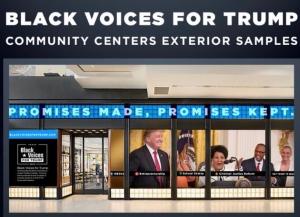 Black Voices for Trump