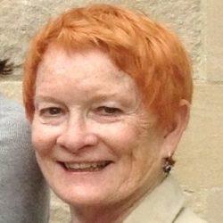 Dorreen Carey