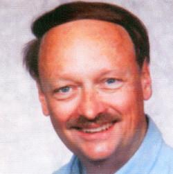 Dr. Ken Schoon
