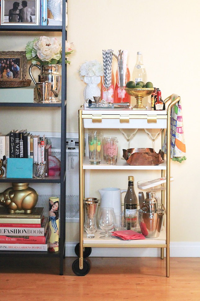 Ikea-Hack-Bar-Cart1