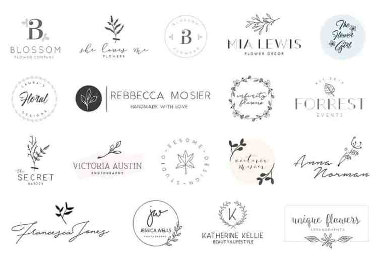 creative logo design inspiration
