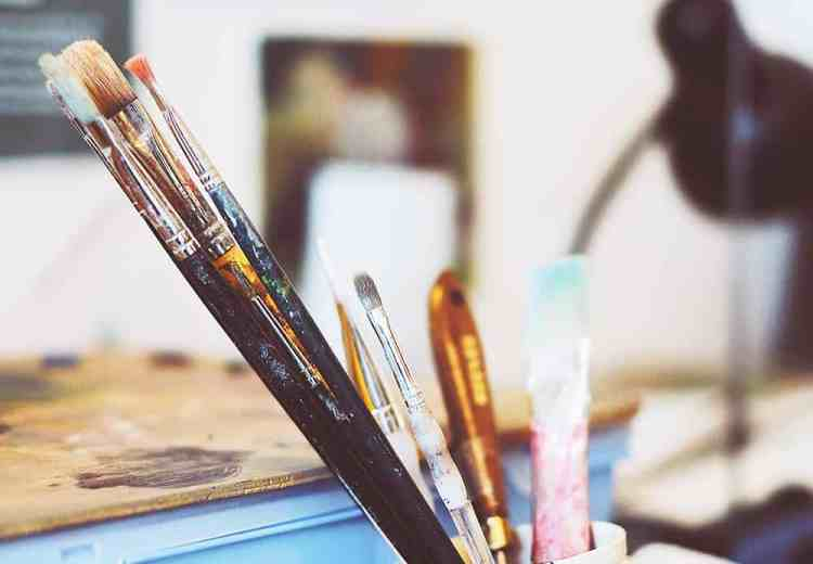 Types of Paintings to Create