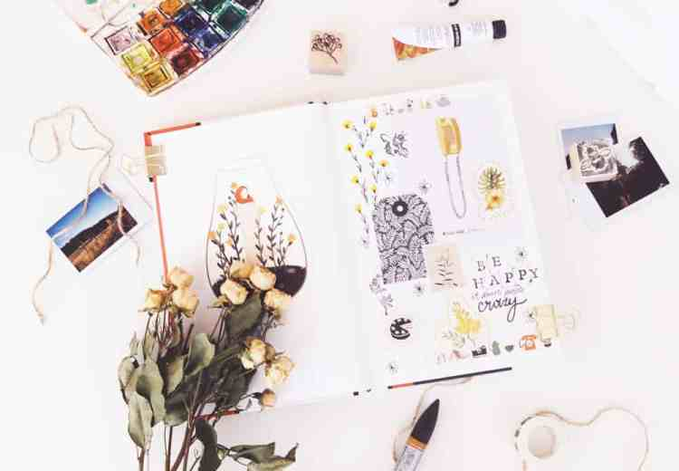 Get Your Art Noticed on Instagram