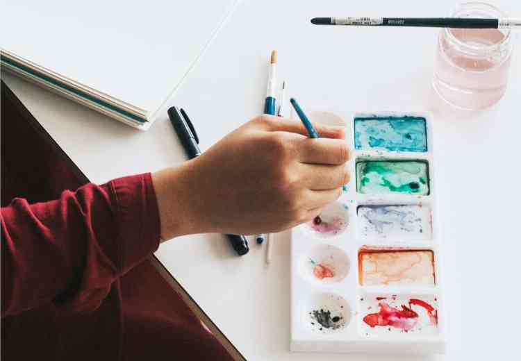 Artist Resource List for your Art Business