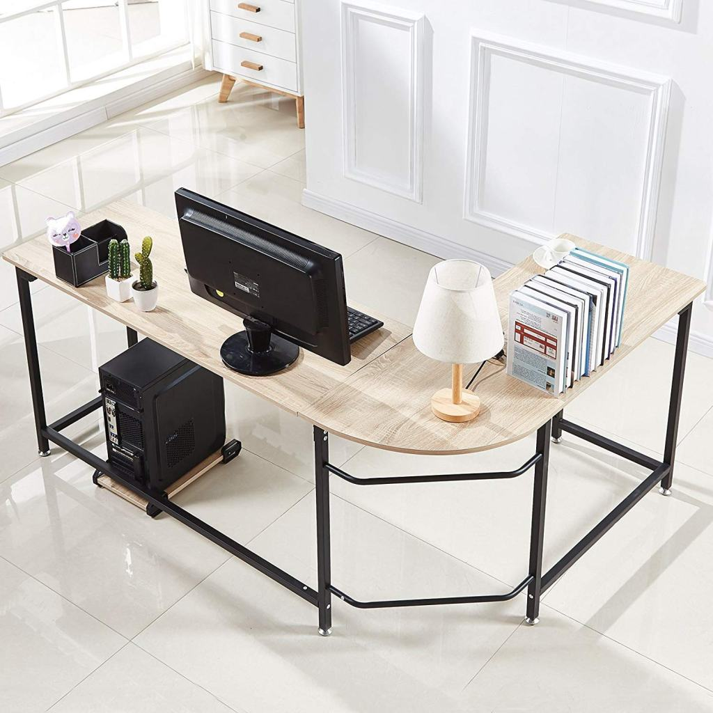L Shaped Desk - Desk Must Haves