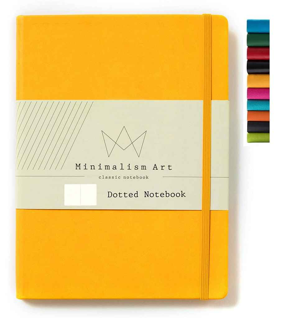 Desk Must Haves - Journal Writing Notebook