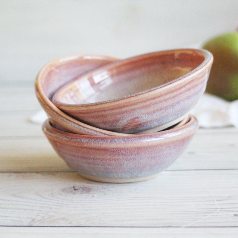 Small Ceramic Bowls for Home