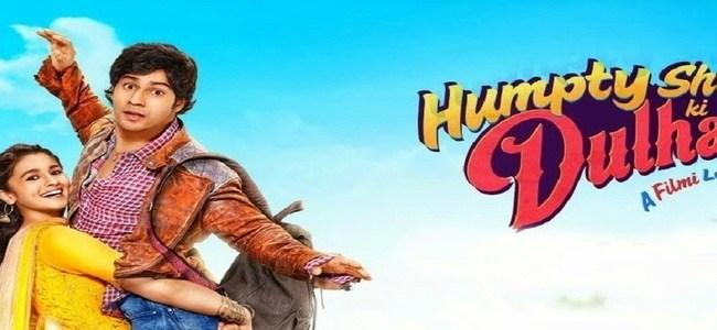 Humty Sharma Ki Dulhania Movie Review