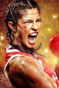 Mary Kom Review