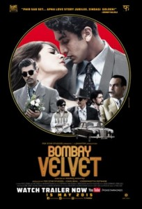Bombay Velvet Review