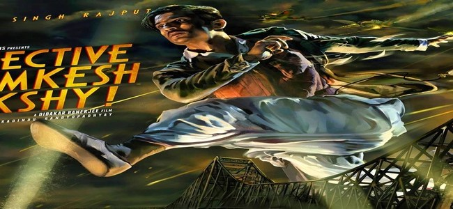 byomkesh bakshy review