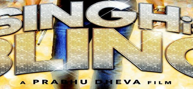 Singh Is Bliing Review