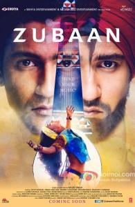 Zubaan Movie Review