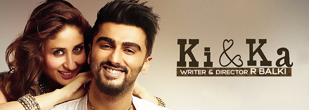 Ki and Ka Movie Review