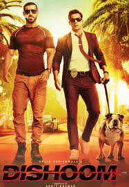 Dishoom Review