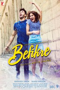 Befikre-Movie-Review