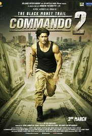 Commando 2 Synopsis