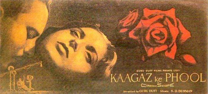 558 years of Kaagaz Ke Phool