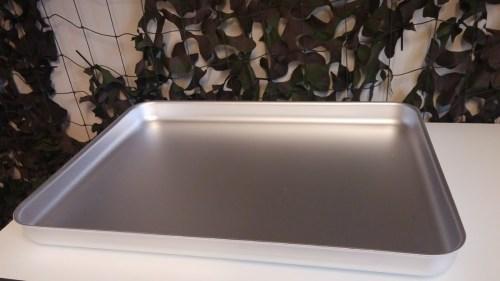 Aluminium Boilie Trays