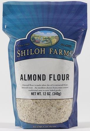 Almond Flour 12 oz