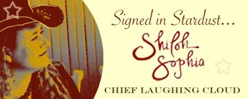 Signature - Chief