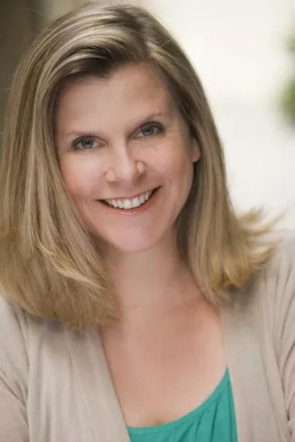 Amy Ahlers