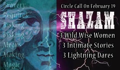 CCU - Shazam