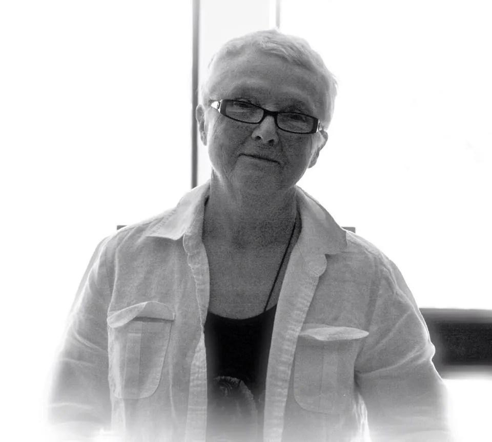 Sue Sellars by Jill Peden
