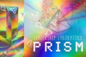 Prism header square