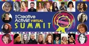 creative activist summit