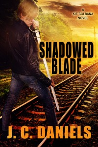 Shadowed Blade Kit Colbana Book 5