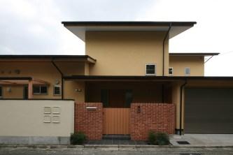 ⑲M邸新築工事 2009.2~2009.11