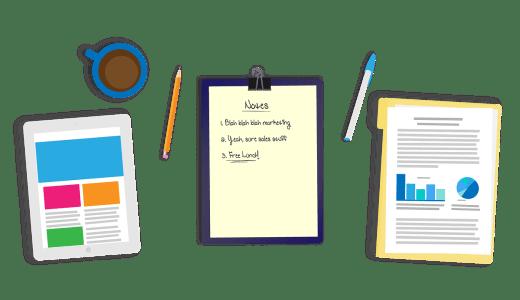 銀行融資が通る創業計画書の作り方