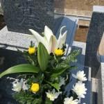 お墓は故人を思い出すための 記憶の引き出しの1つ
