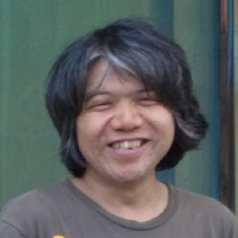 松本顔写真