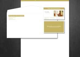 Barcelona Accommodation collateral set