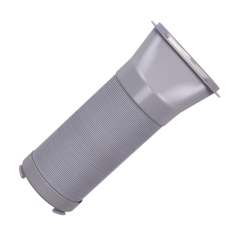 shinco portable air conditioner exhaust hose kit