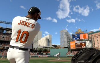 MLB 15 Review