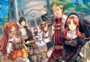 Trails in the Sky the 3rd review