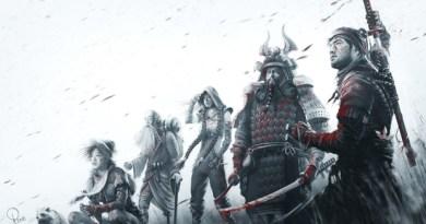 Shadow Tactics review