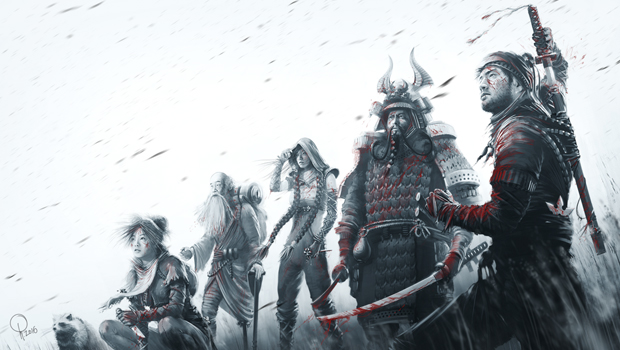 Shadow Tactics review
