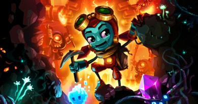 SteamWorld Dig 2 review